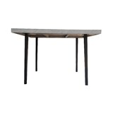 Fiskeville Acacia Square Dining Table by Union Rustic