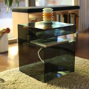 End Table by AMAC