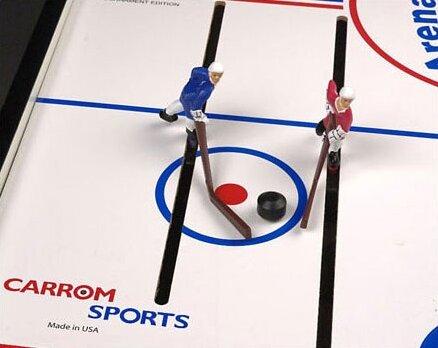 "Signature Dome 58"" Hockey Table"