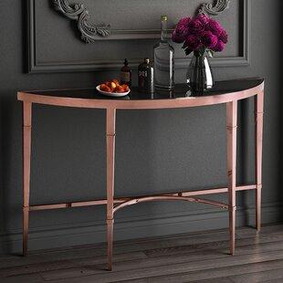 Tera Console Table by Willa Arlo Interiors