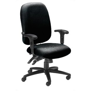 Performance Task Chair by Mayline Group