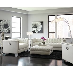 Modern Contemporary Living Room Sets Youll Love