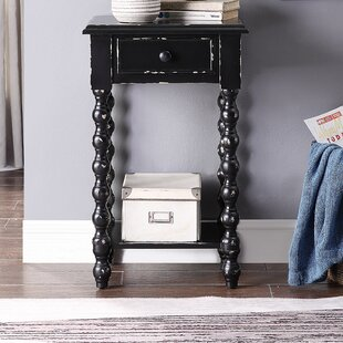 Newtowne End Table by Gracie O..