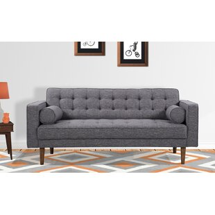 Nietos Loveseat by Corrigan Studio