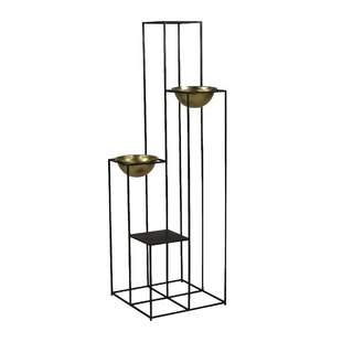 Jered Etagere Plant Stand By Bloomsbury Market