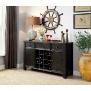 Duley Rustic Sideboard
