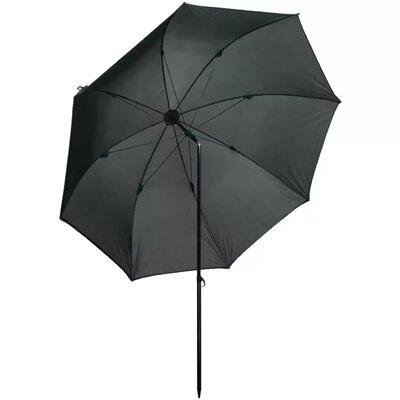 Kreatz Market Umbrella by East Urban Home Modern