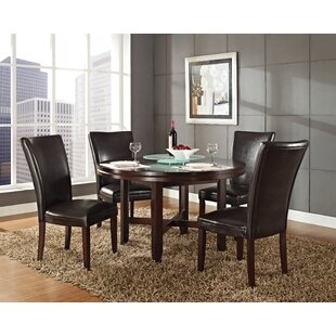 Fenley Dining Table by Winston Porter New
