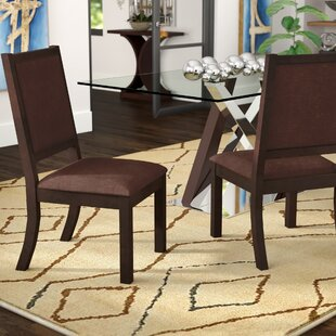 Pereyra Upholstered Dining Chair (Set of 2)