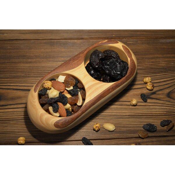Olive Wood Bowl Wayfair
