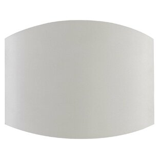 Thu 1-Light Outdoor Flush Mount