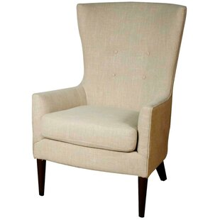 Tristan Fabric Armchair by New Pacific Direct