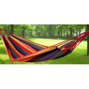 Songmics Cotton Camping Hammock