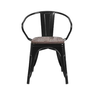 Lorie Stacking Patio Dining Chair
