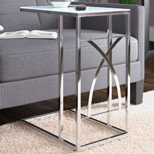 Ault End Table by Ebern Designs
