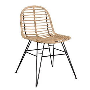 Watchman Dining Chair By Bay Isle Home