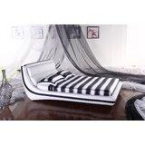 Linklater Upholstered Platform Bed by Orren Ellis