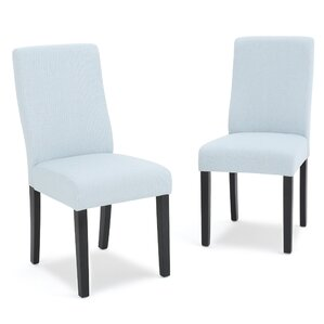 George Side Chair (Set of 2) by Breakwater Bay
