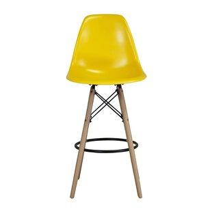 Weiss 26.5 Bar Stool Corrigan Studio