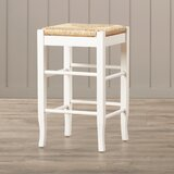 Hogan Bar & Counter Stool by Beachcrest Home
