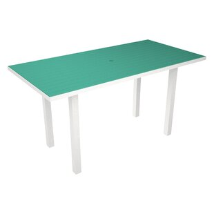 Euro Counter Table