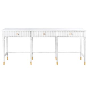 Aidan Gray Evangeline Console Table
