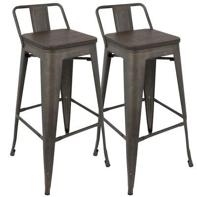 Fabulous Trent Austin Design Claremont 30 Bar Stool Squirreltailoven Fun Painted Chair Ideas Images Squirreltailovenorg