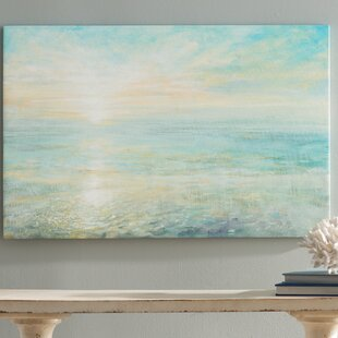 u0027Sunriseu0027 Textual Art & Nautical u0026 Beach Wall Art | Joss u0026 Main