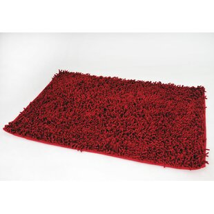Cotton Chenille Mat