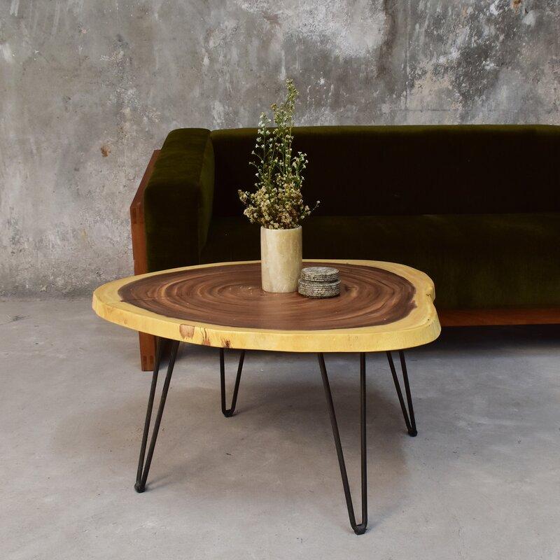 Pappalardo Slab Coffee Table