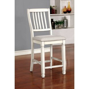 Clio 25 Bar Stool (Set of 2) by One Allium Way