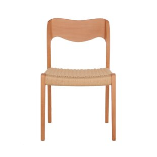 Lough Dining Chair by Latitude Run