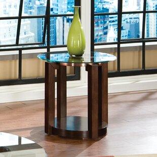 Coronado End Table by Standard Furniture
