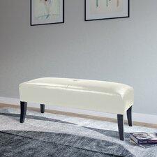 Cummingham Upholstered Bedroom Bench by Red Barrel Studio