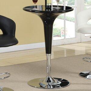 Adjustable Height Kitchen Table