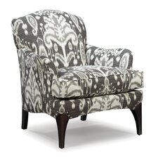 Cotton Blend Chair by Fairfield Chair