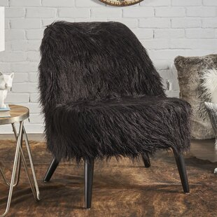 Buterbaugh Side Chair by F..
