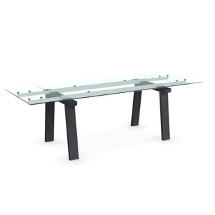 Levante Extendable Dining Table by Calligaris 2019 Sale