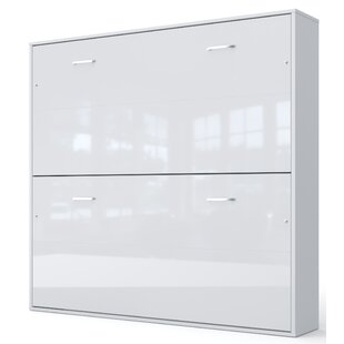 Mihran Twin Murphy Bed with Mattress