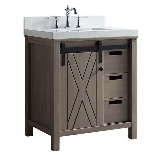 Gracie Oaks Schmidt 84 Double Bathroom Vanity Set Wayfair Ca