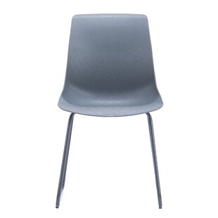 Ashbaugh Modern Dining Chair (Set of 2)