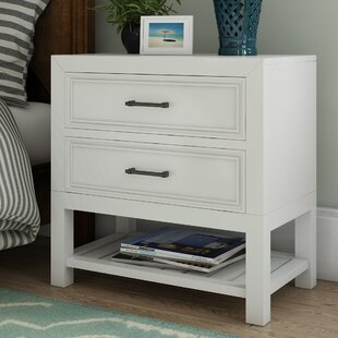 Purchase Elosie 2 Drawer Nightstand By Beachcrest Home