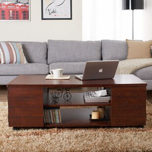 Check Prices Anselmo Coffee Table by Hokku Designs