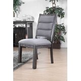 Robyn Upholstered Dining Chair (Set of 2) by One Allium Way®