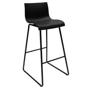 Zebulon 76cm Bar Stool (Set Of 2) By Wade Logan