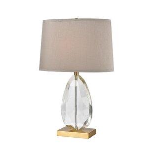 Bass 25.5 Table Lamp