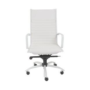 Wade Logan Rey Bungee Desk Chair