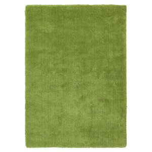 Braun Fern Green Area Rug