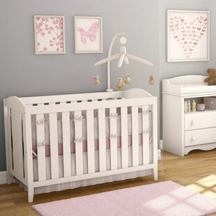 Affordable Angel 2-in-1 Crib By South Shore