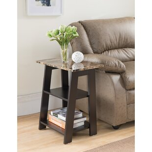 Hopkins Chairside Table by Simmons Casegoods